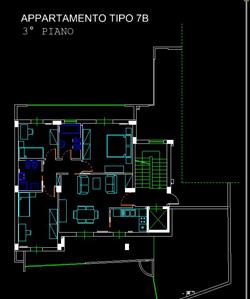 Vendesi appartamento ad Andria nuovissima costruzione.