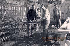 Vecchio Cantiere 1, Ricciardi Felice
