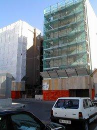 Ristrutturazioni edili, Impredil
