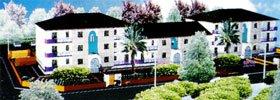 Complesso residenziale a Montemilone