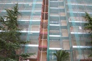 Ristrutturazione e manutenzione edile, Impredil
