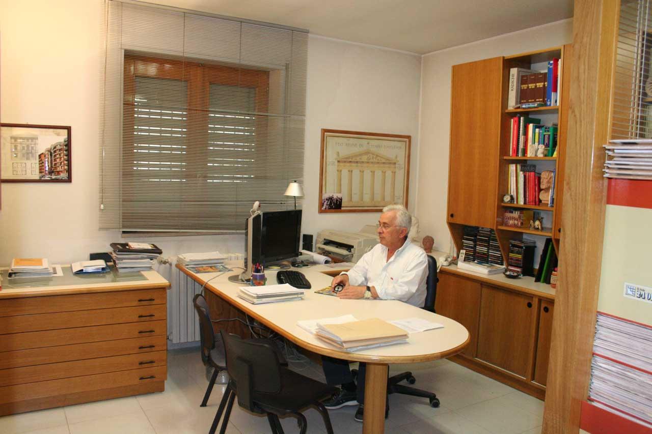 Studio tecnico Impredil sas (impresa edile) Vincenzo Ricciardi