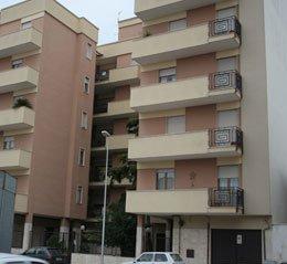 Condominio Via Manara